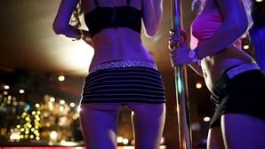 Polícia em rede de prostituição