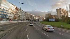 Maioria dos condutores cumpre regras de circulação de e para a Área Metropolitana de Lisboa, avança GNR