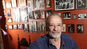 Victor Espadinha festeja 55 anos de carreira no Casino Estoril