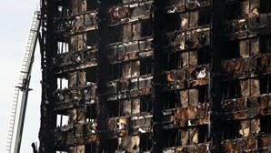 Aumenta para 79 o número de vítimas no incêndio de torre em Londres