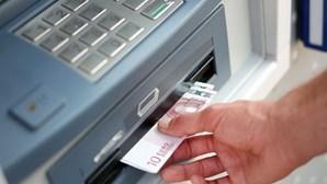24 freguesias em risco por falta de ATM e balcões