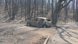 Estrada Nacional 236 registou vários mortos