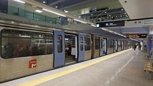 Linha amarela reduzida vai acabar em Telheiras