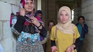 Portugal regista entrada de dezenas de refugiados esta semana no País