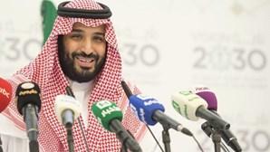 Príncipe herdeiro da Arábia Saudita acusado de crimes contra a humanidade em tribunal alemão