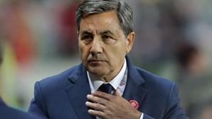 Fernando Gomes honrado com reeleição para o Comité Executivo da UEFA