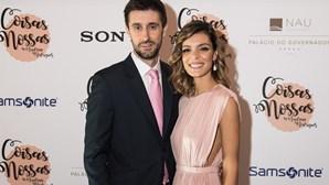 Daniel Oliveira e Andreia Rodrigues anunciam gravidez