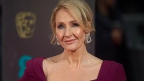 """""""Dei-lhe um estalo"""": Ex-marido de JK Rowling admite agressão mas revela não estar arrependido"""
