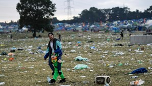 O que fica do Festival Glastonbury