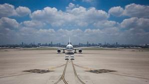 Presidente de empresa que gere aeroportos de Xangai investigado por corrupção