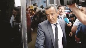 Jorge Mendes nega fraude