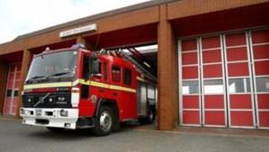 """Governo garante que todos os veículos de combate a incêndios """"estão operacionais"""""""