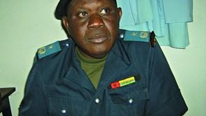 Governo de Faustino Imbali suspende comissário-geral da polícia de Guiné-Bissau