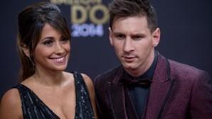 Saiba tudo sobre o casamento de Lionel Messi e Antonella Roccuzzo
