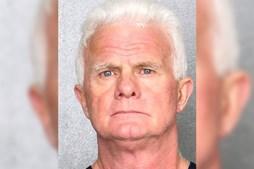 Richard Patterson foi absolvido