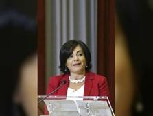 Gabriela Figueiredo Dias, presidente da CMVM