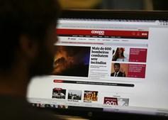 Site do CM lidera entre os jornais generalistas