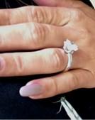 Luciana vai casar com Daniel Souza