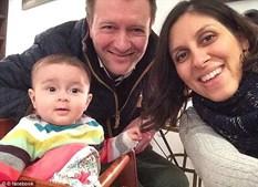Bebé de três anos vive em prisão no Irão com mãe acusada de ser espia