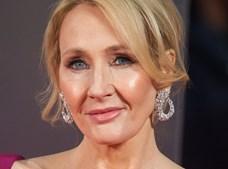 3º JK Rowling