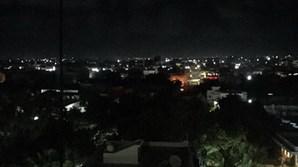Capital da Somália