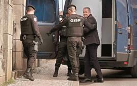 Pedro Dias está preso