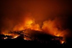 Incêndio em Pedrógão Grande fez dezenas de vítimas