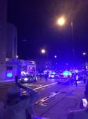 Carrinha atropela mais de doze pessoas na capital do Reino Unido