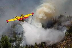 Pedrógão Grande, incêndio, combate, fogo, El Mundo, Portugal, Espanha, editorial