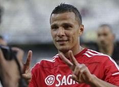 Lima pode estar de regresso ao Benfica