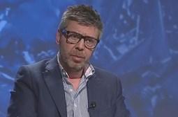 Francisco J. Marques, diretor de comunicação do FC Porto