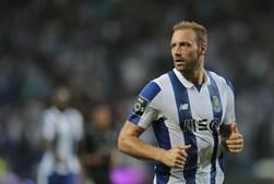 Depoitre está de saída do FC Porto e deverá rumar a Inglaterra