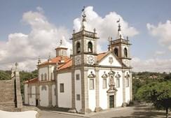 Santuário Mariano de Porto d'Ave, palco da chamada 'romaria dos bifes'