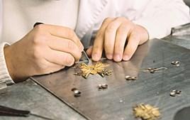 No museu do ouro de travassos mostra-se a história da filigrana