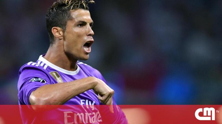 Estará Ronaldo prestes a sair do Real Madrid  - Futebol - Correio da ... 7a44171b0aea3