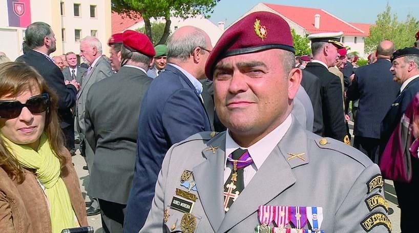 a4520a29c4fbd Comando chefe na mira da Justiça - Portugal - Correio da Manhã
