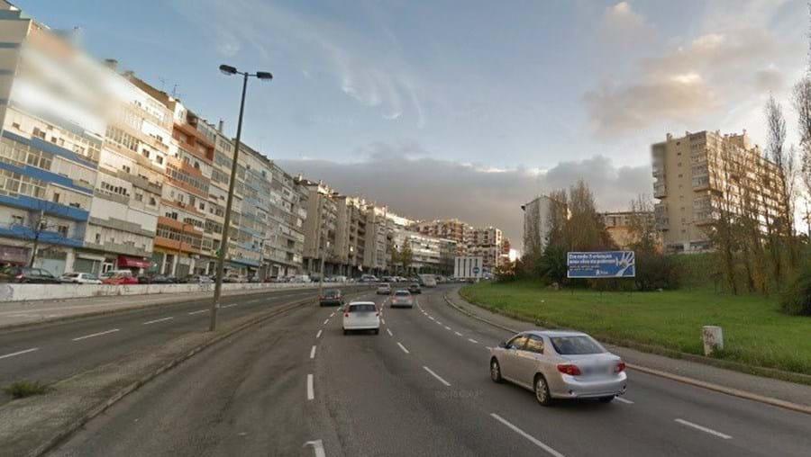 Trânsito em Lisboa