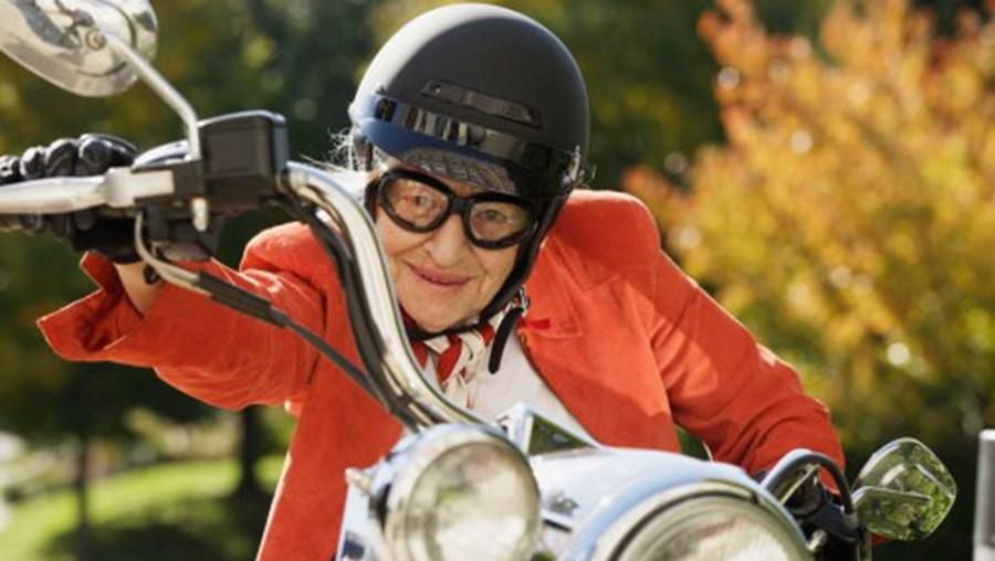 Motociclistas vão ter mais lugares para estacionar