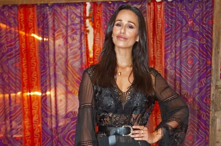 Rita Pereira é a vilã da nova novela da TVI