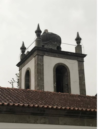 Igreja Paroquial de Penhalonga