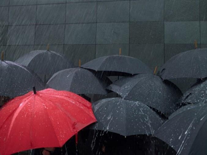 Meteorologia prevê chuva