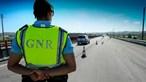 GNR deteve 393 pessoas em sete dias