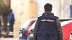 Detidas oito pessoas por furto e tráfico de armas em Salvaterra de Magos