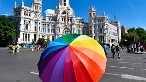 Portugal candidata-se para receber maior celebração de orgulho gay na Europa