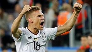 Alemanha derrota o Chile e vence Taça das Confederações