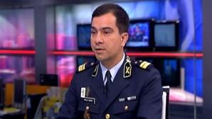 """""""GNR vai patrulhar estradas em Espanha"""", diz Chefe da Divisão de Trânsito da GNR"""