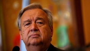 Iraque pede à ONU para recolher provas para processar grupo Daesh