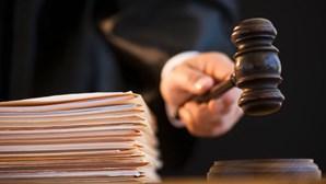 Magistrado de Felgueiras soma quinze crimes