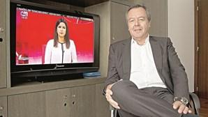 CMTV quer estar onde  estão os portugueses