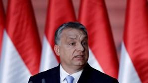 """""""São bombas biológicas"""": primeiro-ministro da Hungria quer impedir chegada de migrantes ao país"""